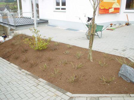 Anlagenpflege in Reichshof Waldbröl und Nümbrecht